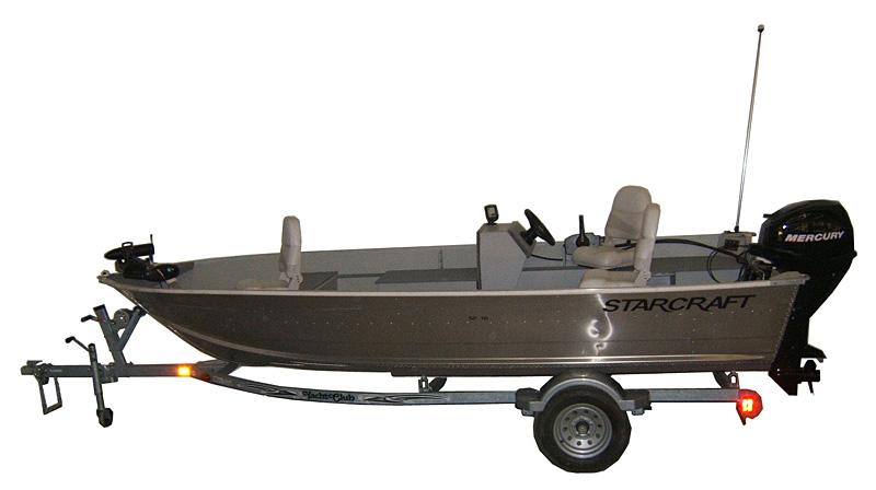 Chapleau fishing boat rentals for Trolling motors for boats