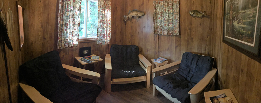 Ontario fishing lodge for Best canadian fishing lodges