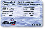 ontario pleasure craft operator card